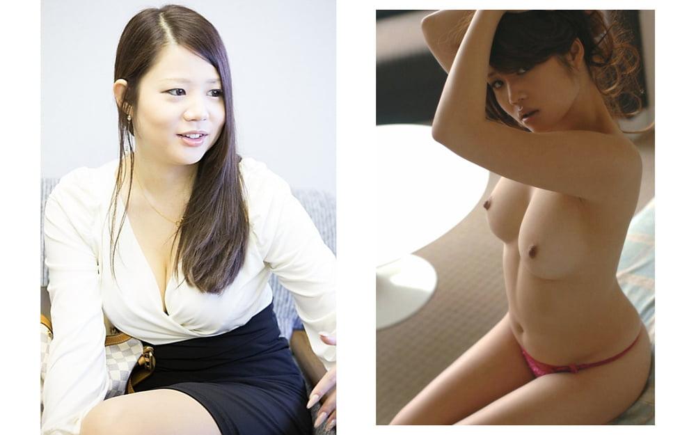 Ruri Sato - 19 Pics