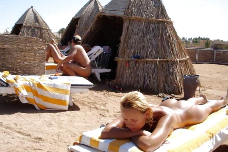 Секс фото с отдыха в египте