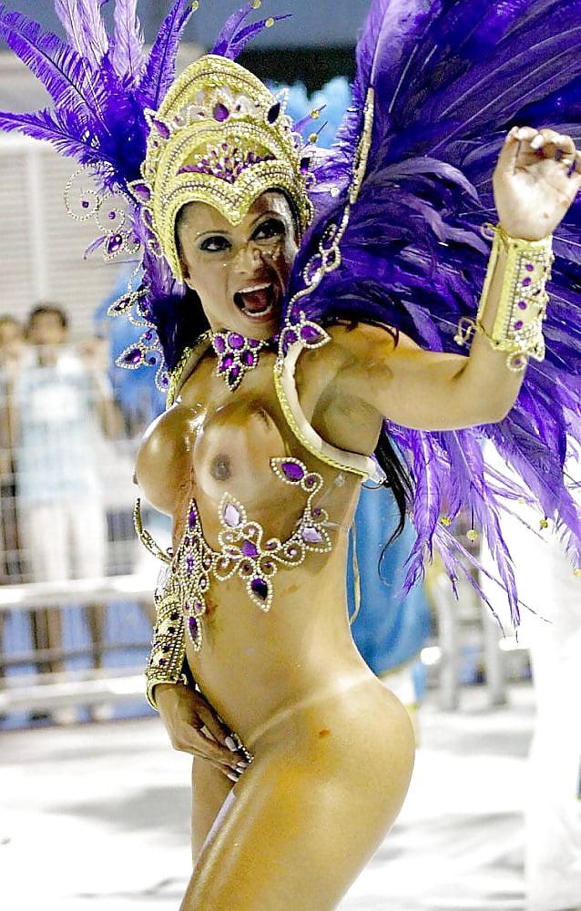 Brazil carnival porn pics