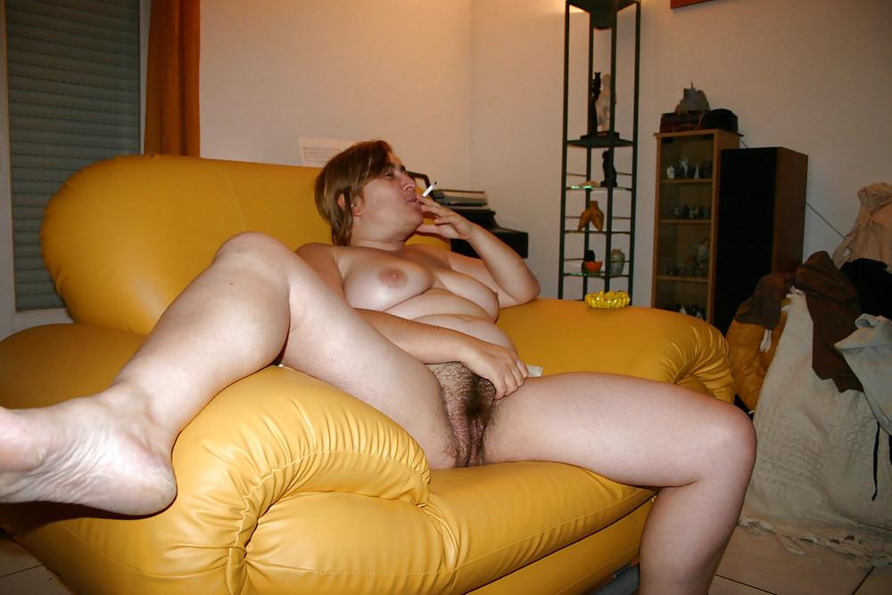 Домашнее зрелое интим фото женская