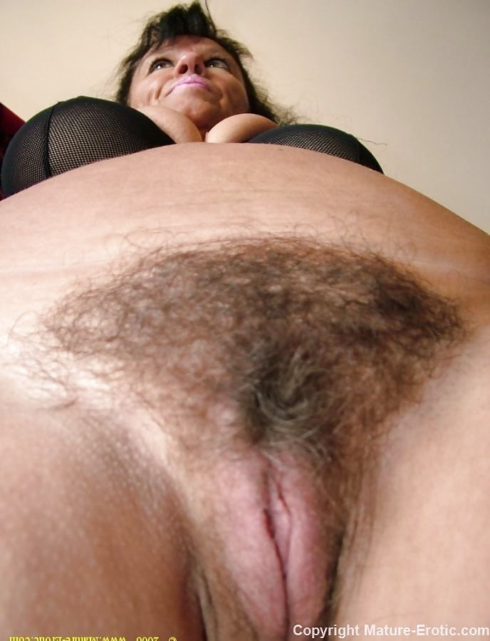 See And Save As Super Hairy Mature Model Porn Pict