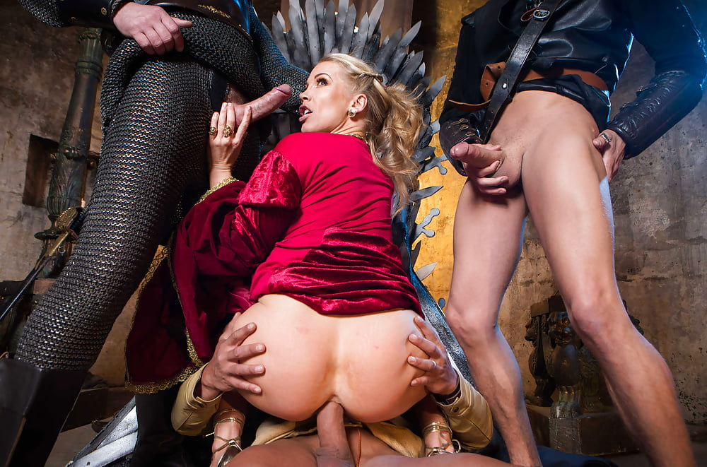 Full length porn parodies