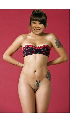 Nela Lee Nude
