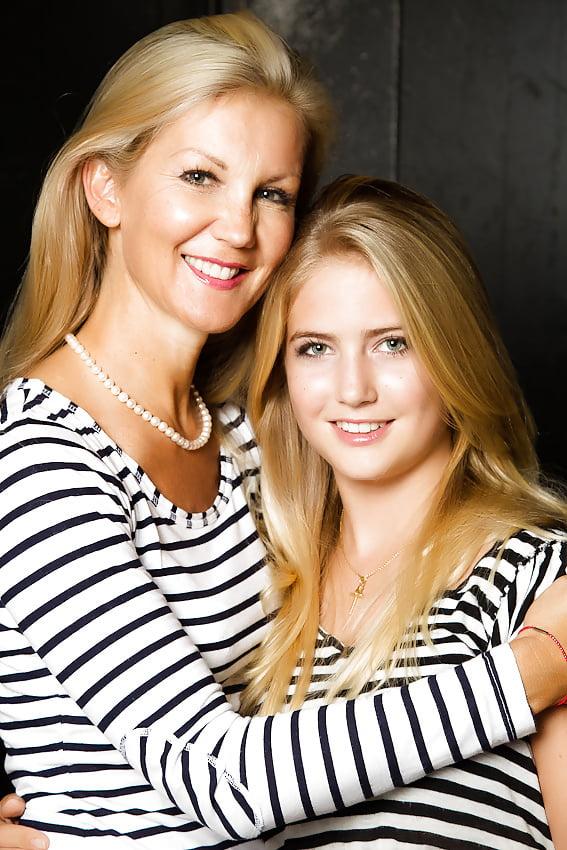 Mutter Und Tochter Video