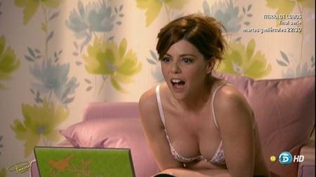 Manuela velasco nude
