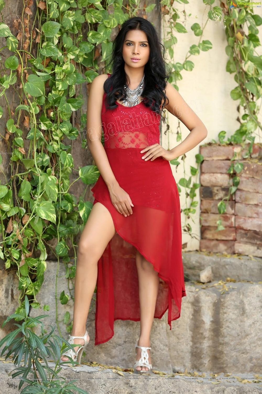 Telugu actress hot sexy pics-1339