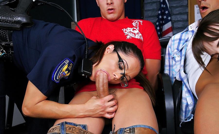 police-women-sucking-cock-sexy-ass-hot-girls