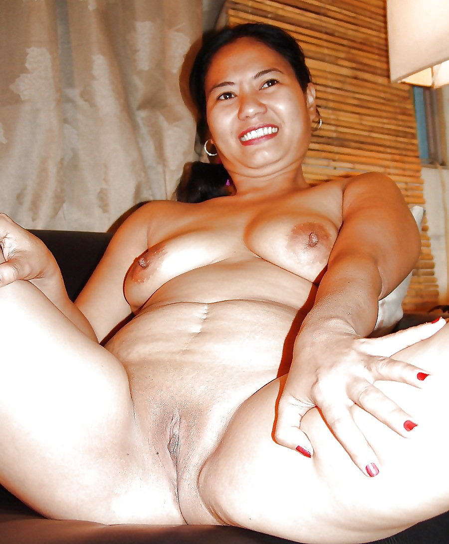 Filipina mature female pics 8