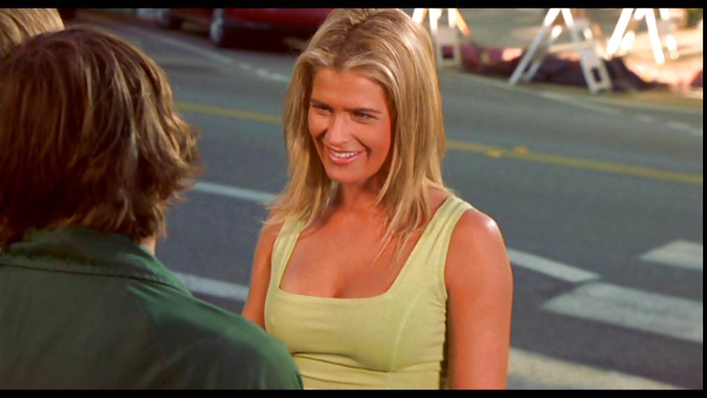 That interrupt Kristy swanson naked nude