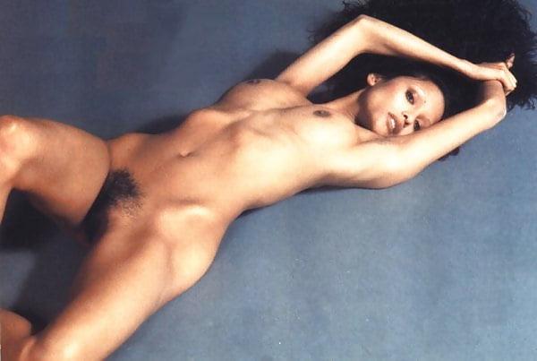 Laura Gemser Porno