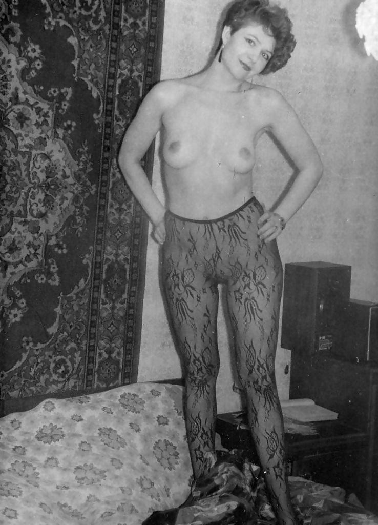 Архивные фотографии голых знаменитостей ссср — photo 3