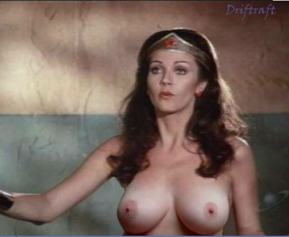 Lynda carter galleries nude