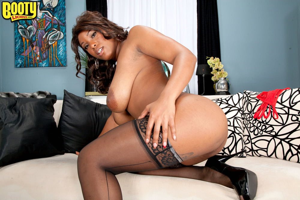 Ebony porn stockings-8335