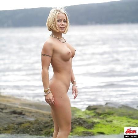 Stars Norwegian Women Naked Scenes
