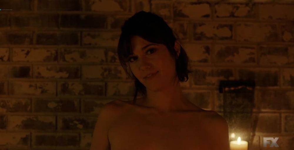 Mary elizabeth winstead nude scene