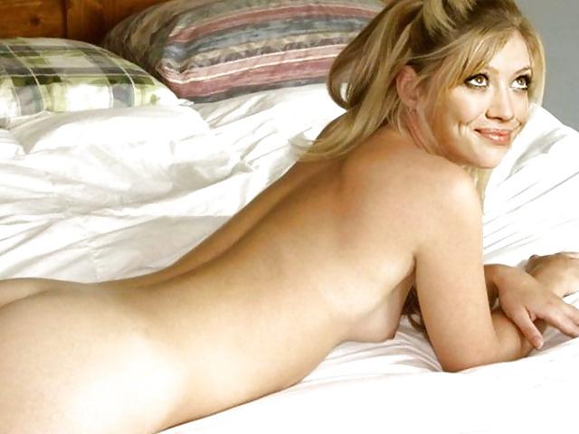 Hilary Duff Says Nico Tortorella Is Always Naked On Set
