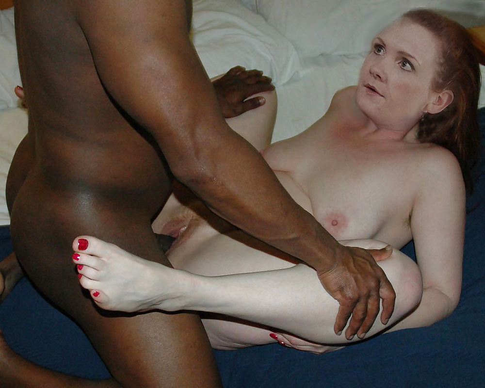 Married interracial mature thumbs