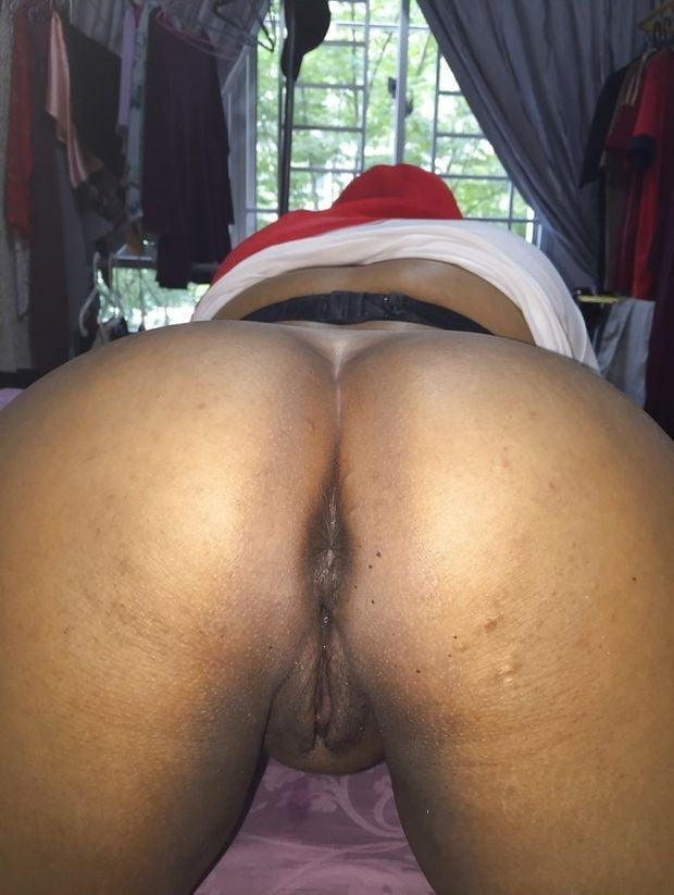 Naked malay big ass