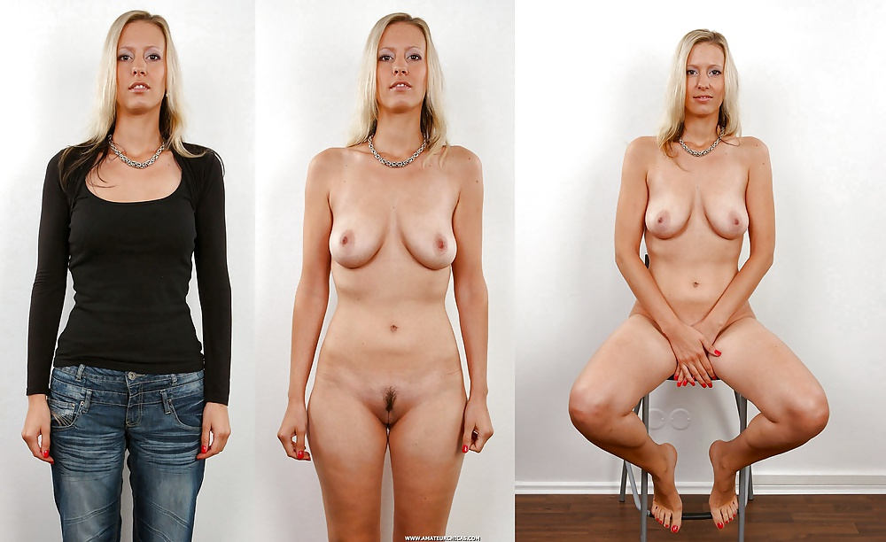 Undressed young girl german, heather nude kozar