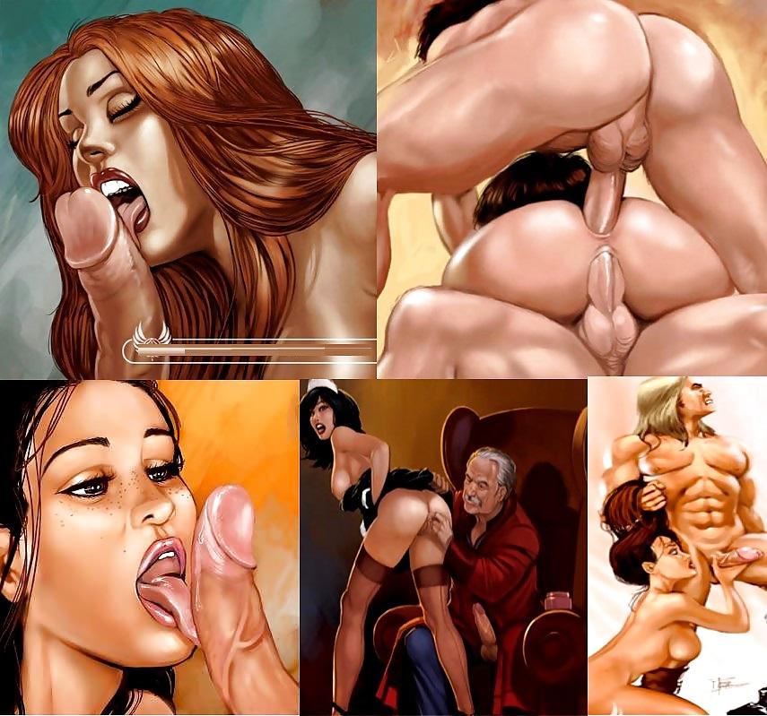 Frans Boukas Porn Photo Pics