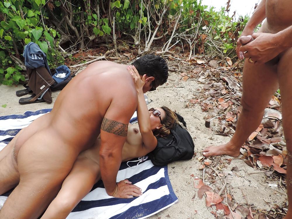 Voyeur Nude Beach Xxx Images