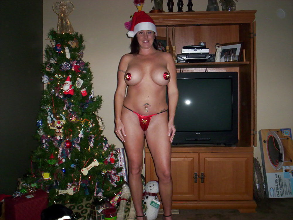 Christmas is a cumming.