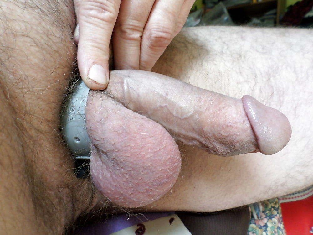 See and save as small penis big balls porn pict