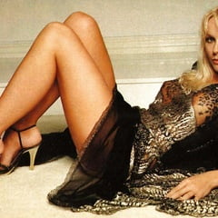 Nackt  Pamela Stephenson Pamela Anderson,