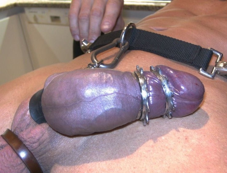 Search results for bondage