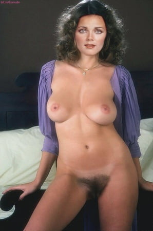 Nude tv stars Classic Celebrity