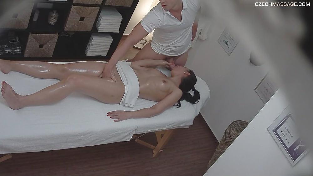 Порно Камера Секрет Салона Красоты