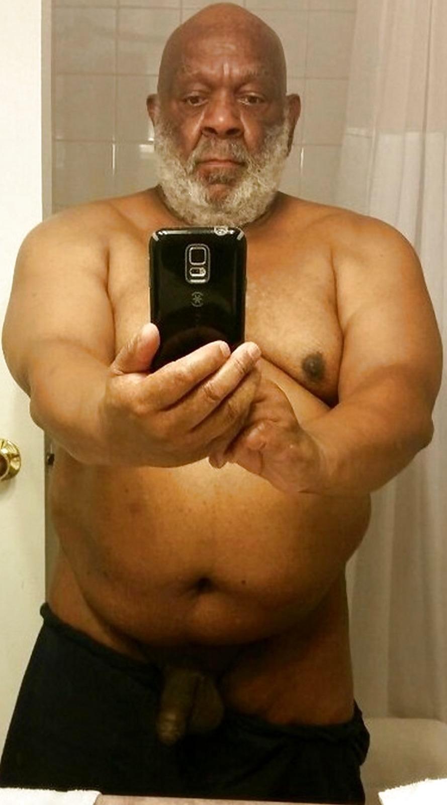 old man gallery photo porno