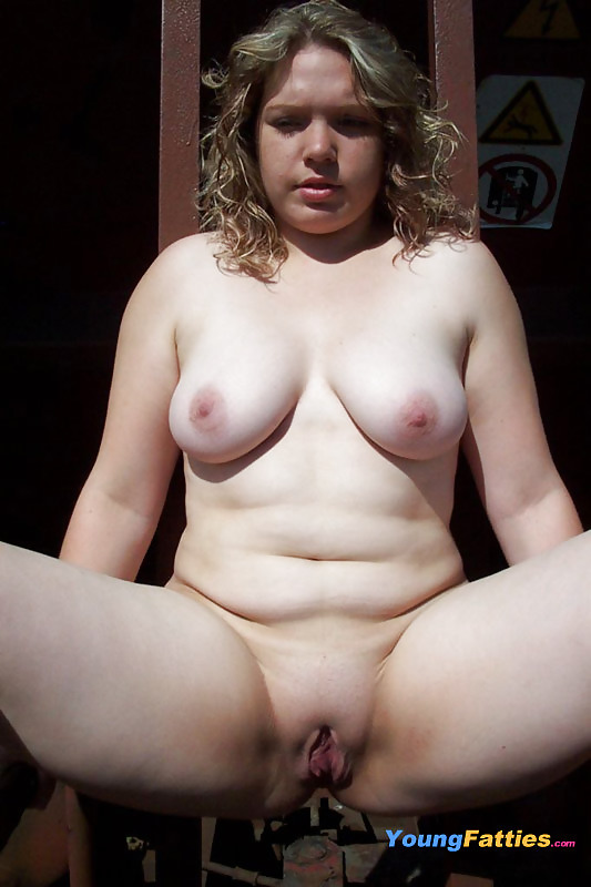 Too sexy curvy naked young women consider