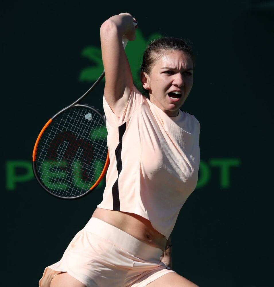 Simona Halep Nude, Topless Pictures, Playboy Photos, Sex Scene Uncensored