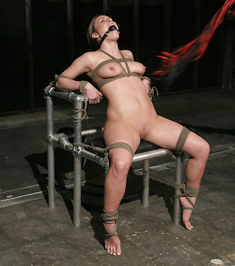 Laura s dungeon breast bondage, famous nude swimming pictures