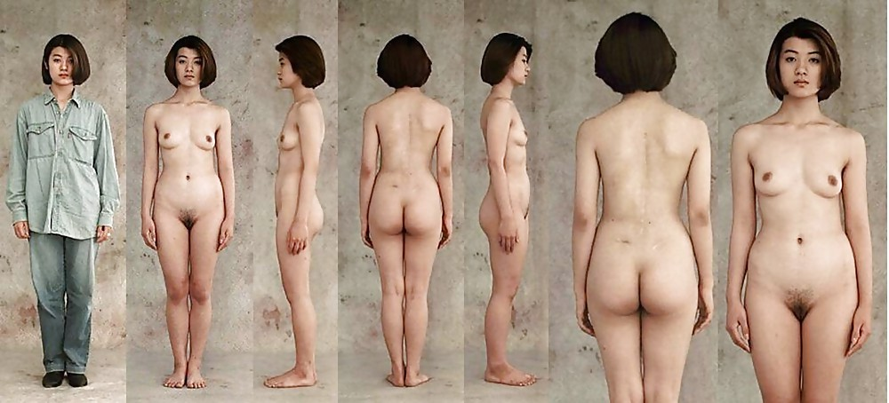 First heathrow passengers have naked body scans