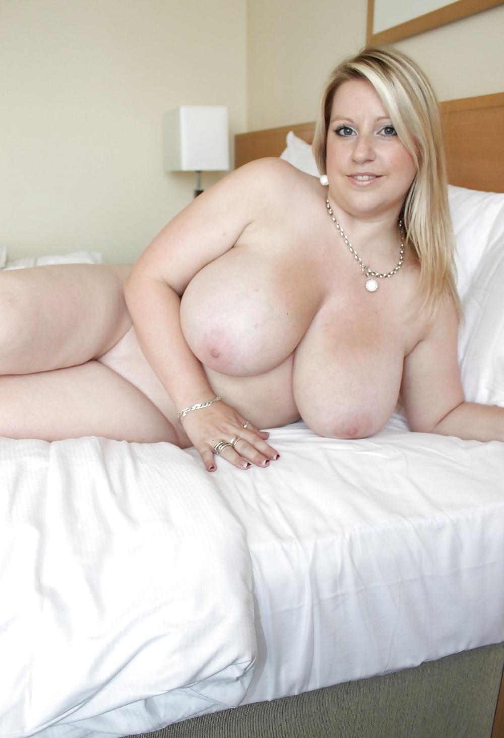 Free bbw blonde porn-8462