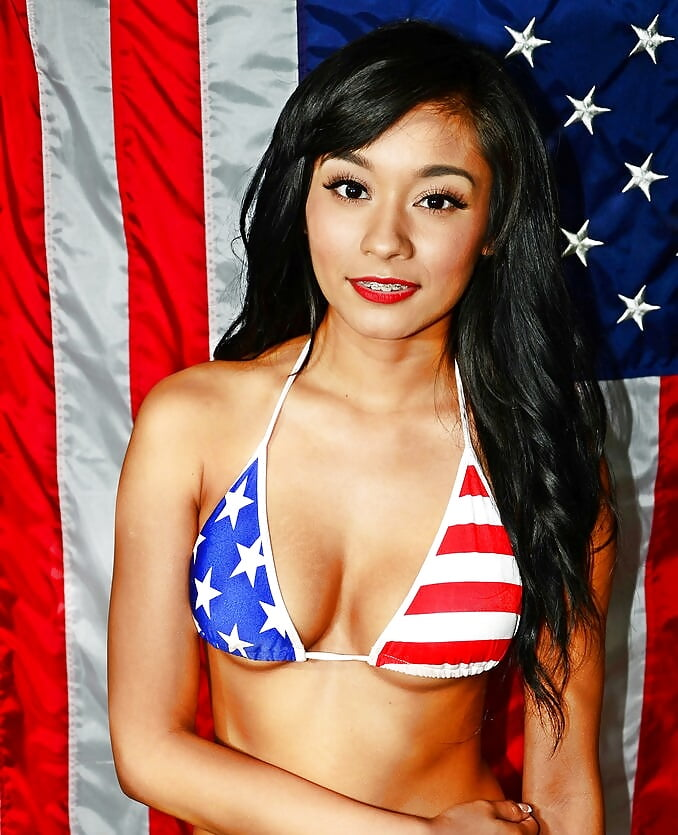 Asian american girls tumblr
