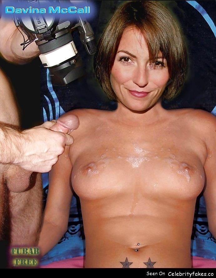 davina-mccall-pussy-flash