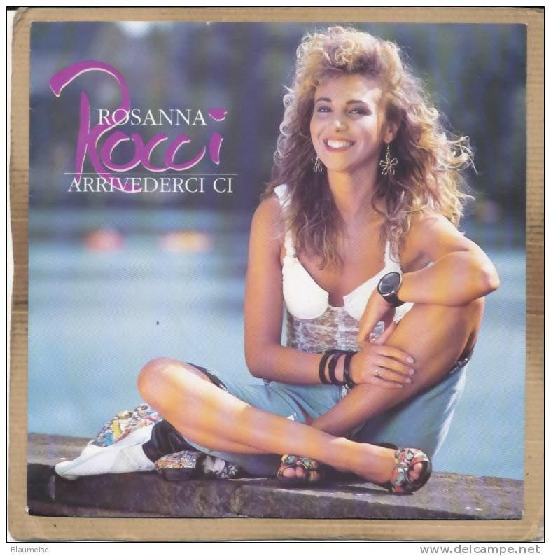 Rosanna- 30 Pics