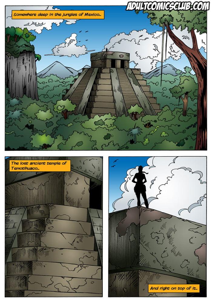 Lara Croft - 18 Pics