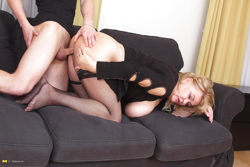 Pantyhose Forced