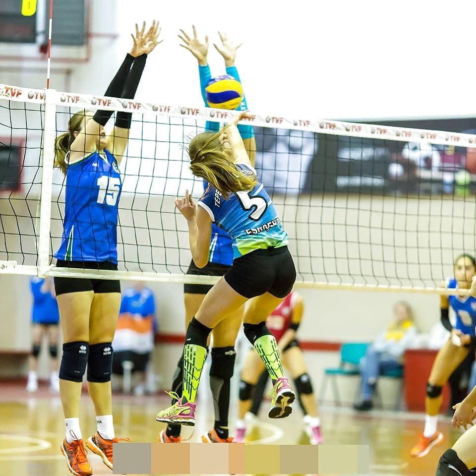 Volley-ball Sexy Teen Girls turc Tanga Cameltoes Frikik - 72 Photos - Xhamstercom-2970