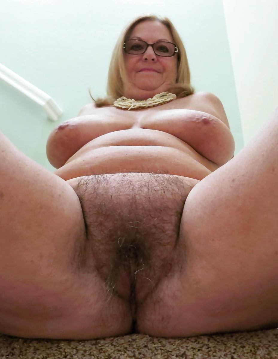Fat hairy mature pussytures 8