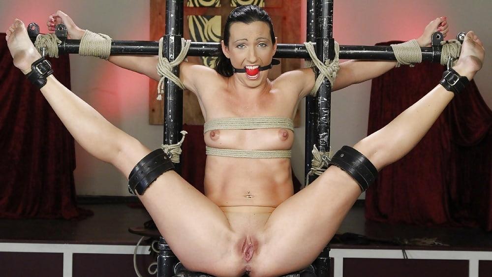Sex Swing Bondage Suspension Pics