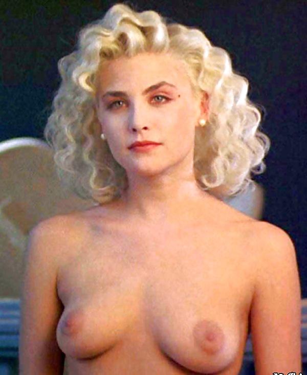 Bs nude sherilyn fenn