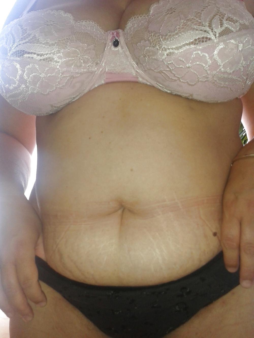 Milf mature big boobs