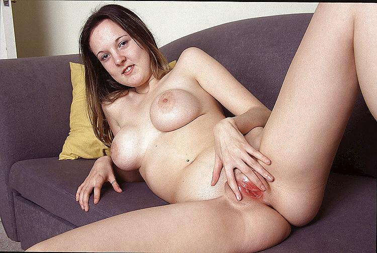 Real voyer natural big tits