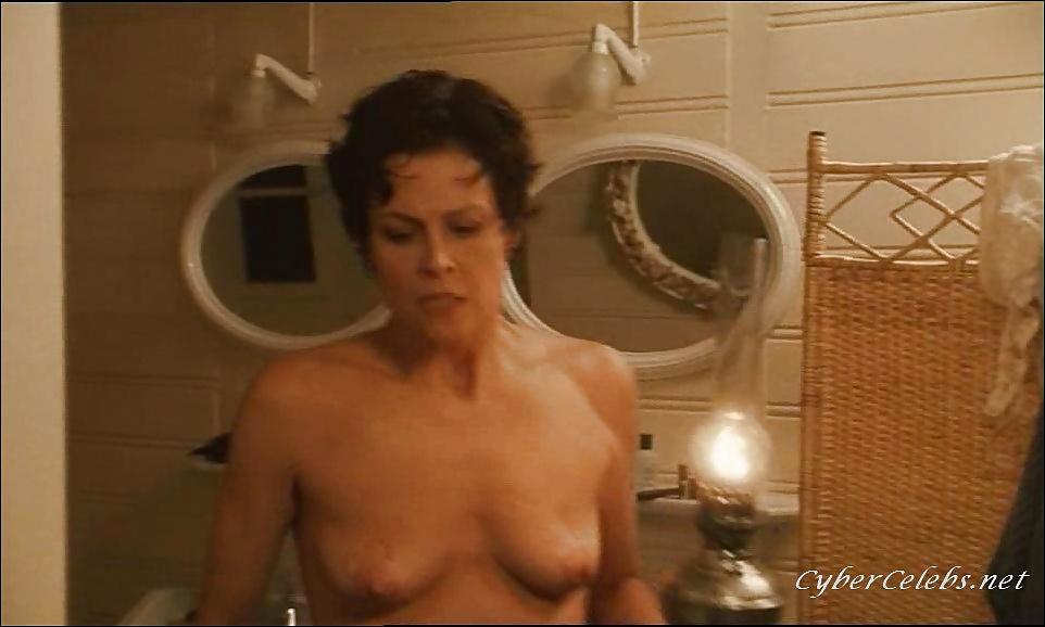 Sigourney weaver nude smoking, naked penis pussy porn