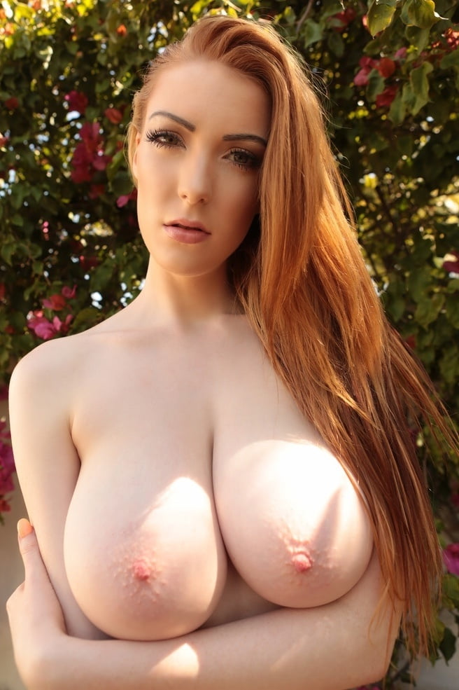 Nicholle sex big titted redhead tennessee